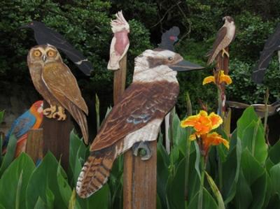 Geoff Harvey sculptor painter Australian - Art and the Land Blog Annabelle JOSSE