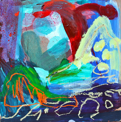Catherine Cassidy - Art and the Land - Annabelle JOSSE