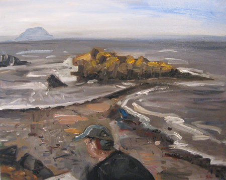 Steve Lopez - Art and the Land - Annabelle JOSSE